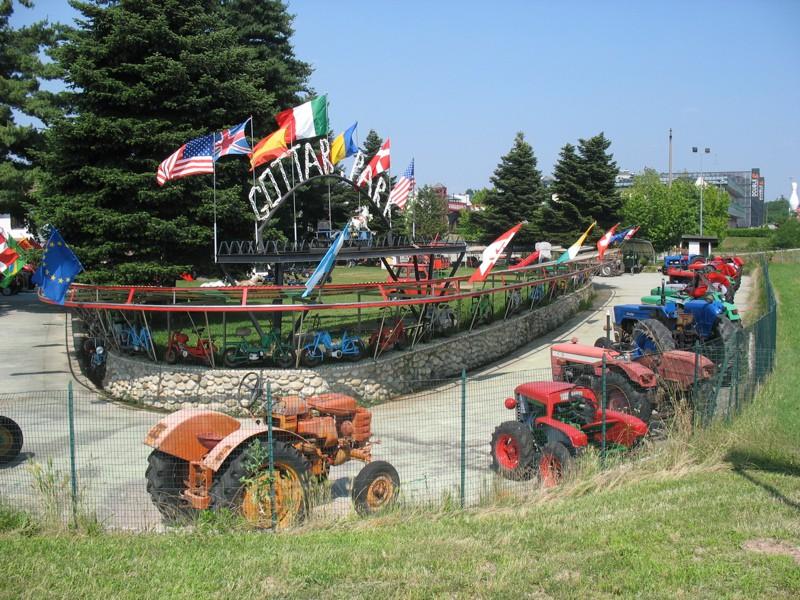 tractorpark