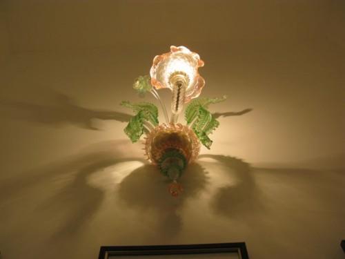 Alle Vite Dorita hallway light