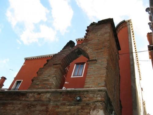 Canaregio Building1