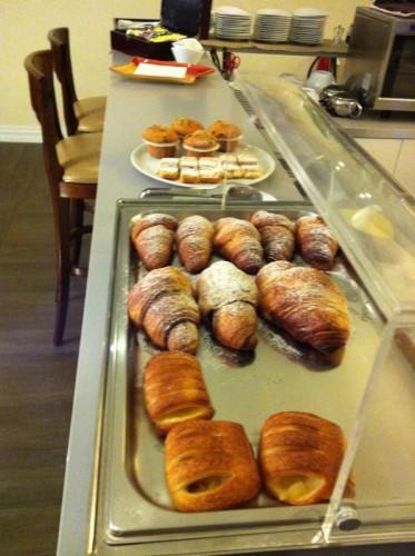 Padua Breakfast1