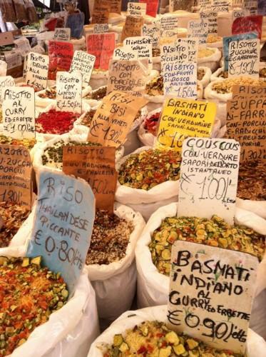 Padua Market Food Couscous