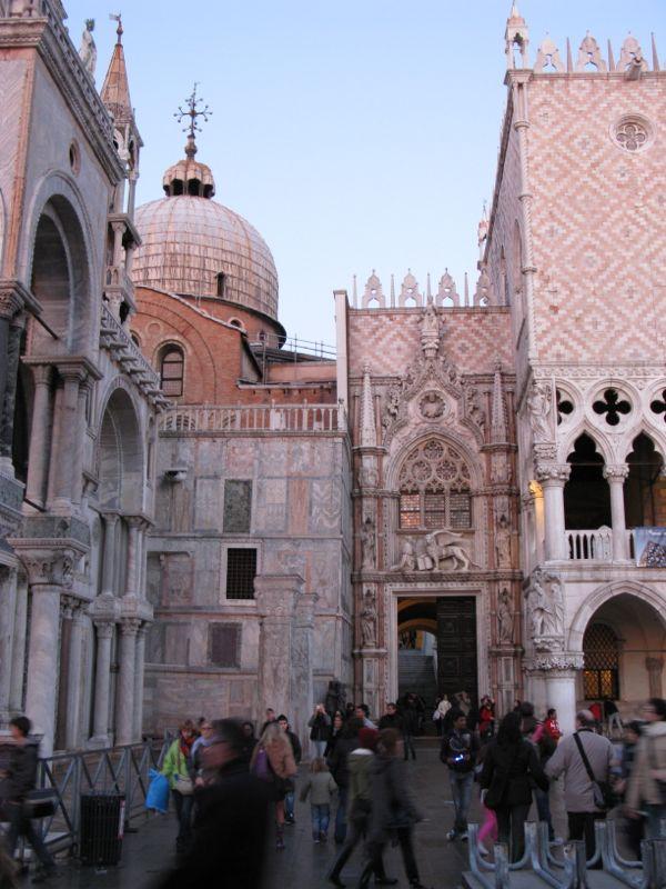San Marco twilight2