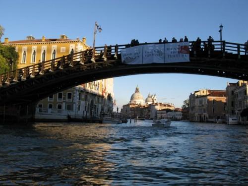 Venice Academia Bridge Day 1