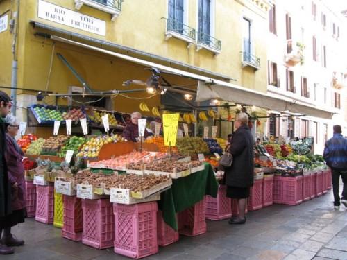 Canaregio Market
