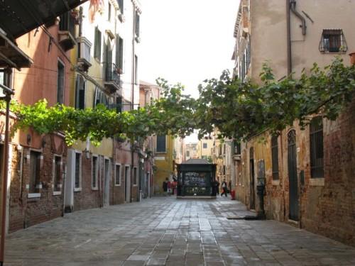 Canaregio Street