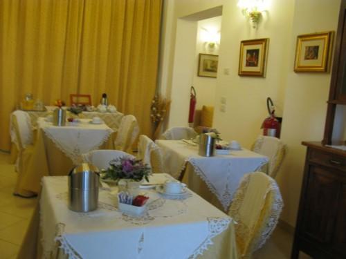 Hotel Breakfast 2