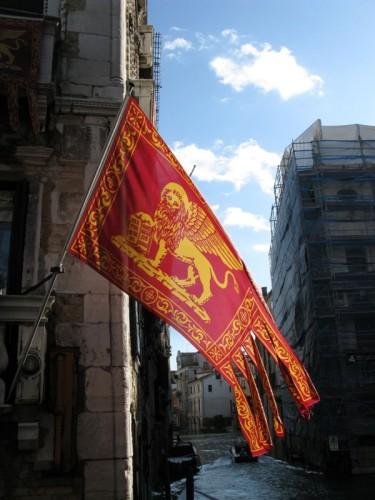 VenetianFlag