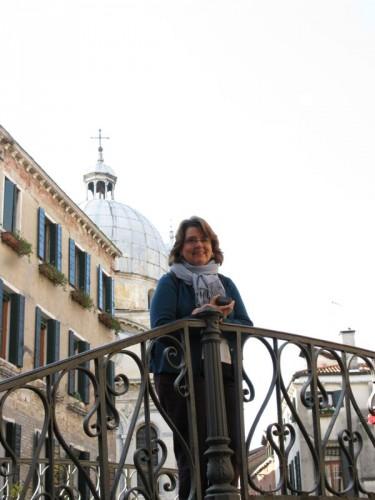 Venice ESE