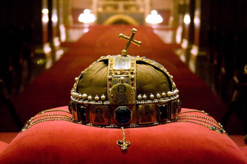 Hungarian Crown