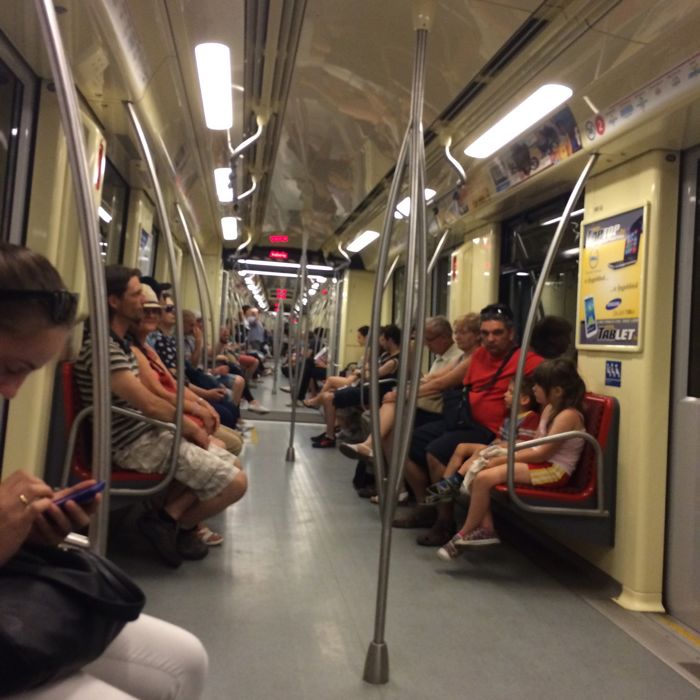 Budapest_15 open subway