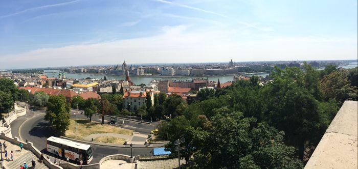 Budapest_5 Buda Hill