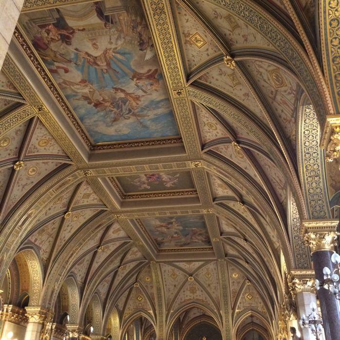 BudapestDay3_6 Parliament4