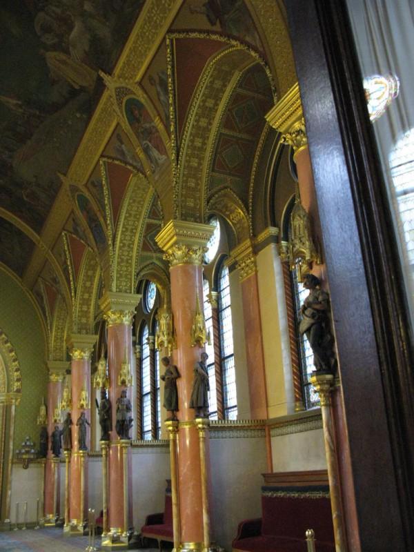 BudapestDay3_6 Parliament8