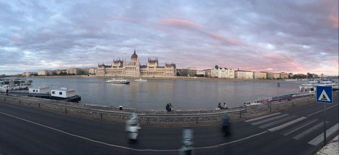BudapestDay2_23 Danube