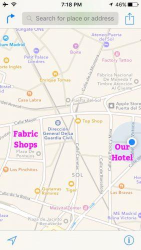 Hotel Victoria_map1