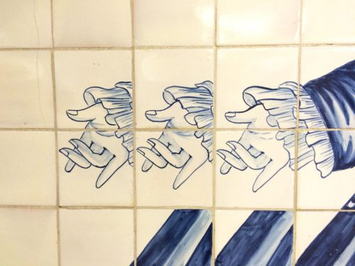 Lisbon Metro_CampoGrande_10
