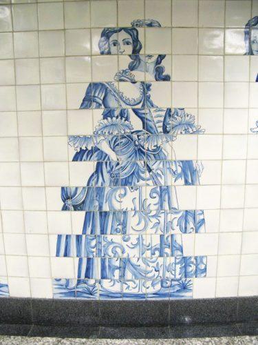 Lisbon Metro_CampoGrande_3b