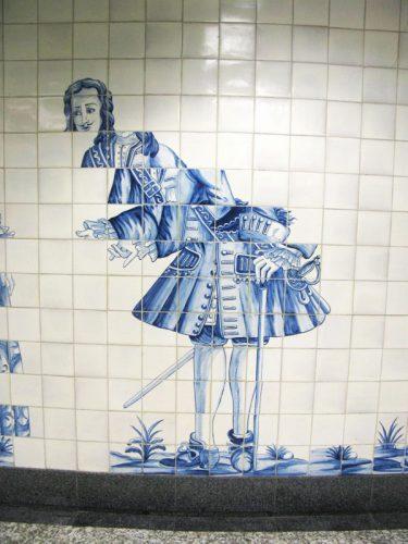 Lisbon Metro_CampoGrande_4a