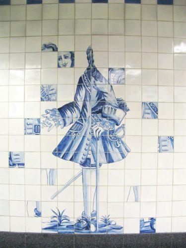 Lisbon Metro_CampoGrande_4c