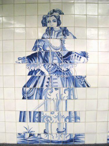 Lisbon Metro_CampoGrande_8a