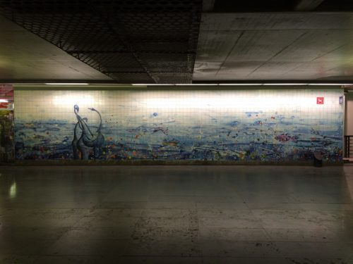 Lisbon Metro_Oriente-2