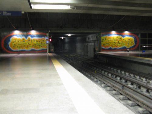Lisbon Metro_Oriente-3