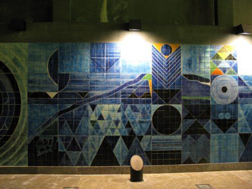 Lisbon Metro_Oriente-4c