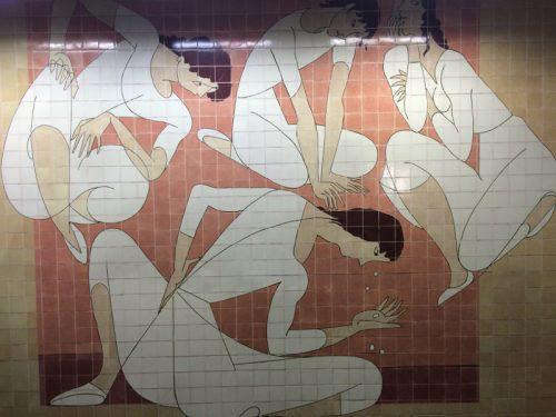 Lisbon Metro_Saldanha_5