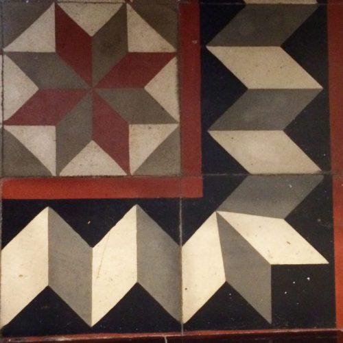 Sevilla Amadeus Floor