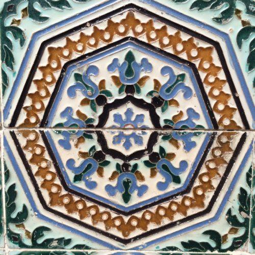 Sevilla Amadeus Tile1