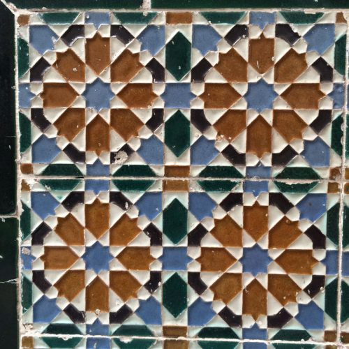 Sevilla Amadeus Tile2