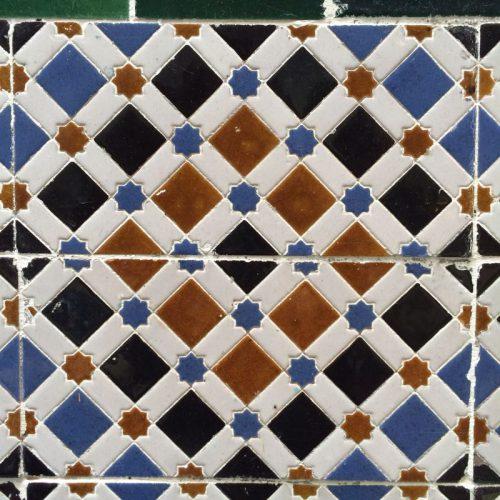 Sevilla Amadeus Tile3