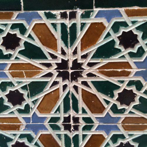 Sevilla Amadeus Tile4