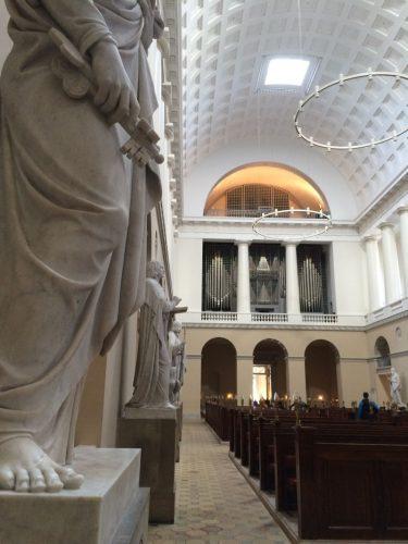 Christus InteriorOrgan