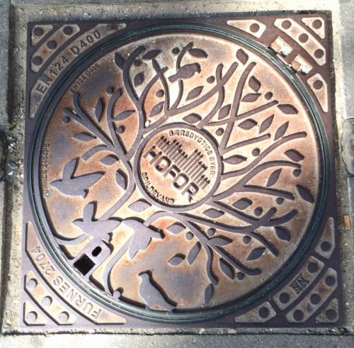 manhole cover scandinavia_1